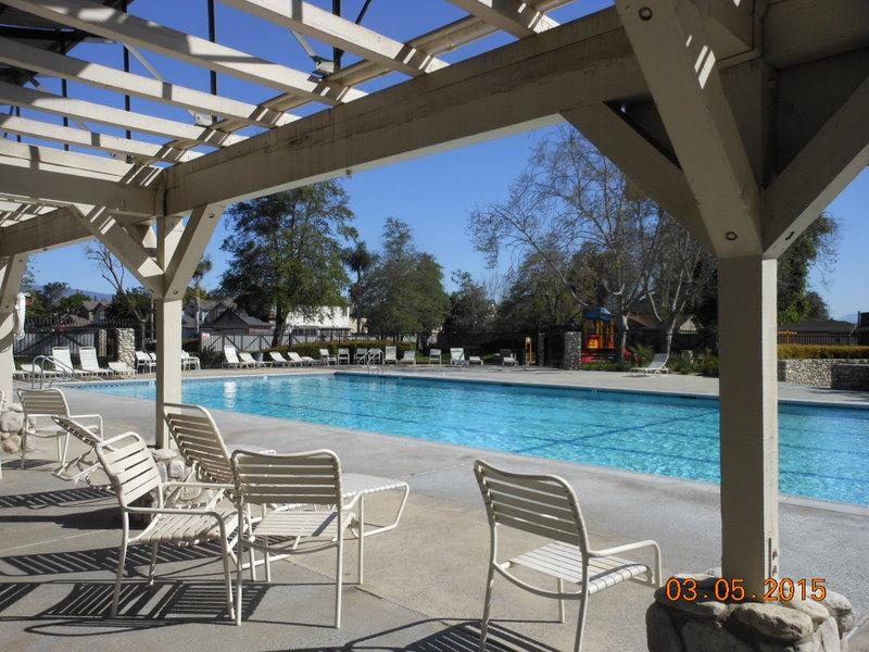 Community Pools Info - Creekside Village East